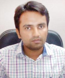Dr. Jaydeep Banugoria - Physiotherapist