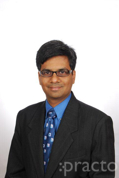 Dr. Jaydeep Palep - Bariatric Surgeon