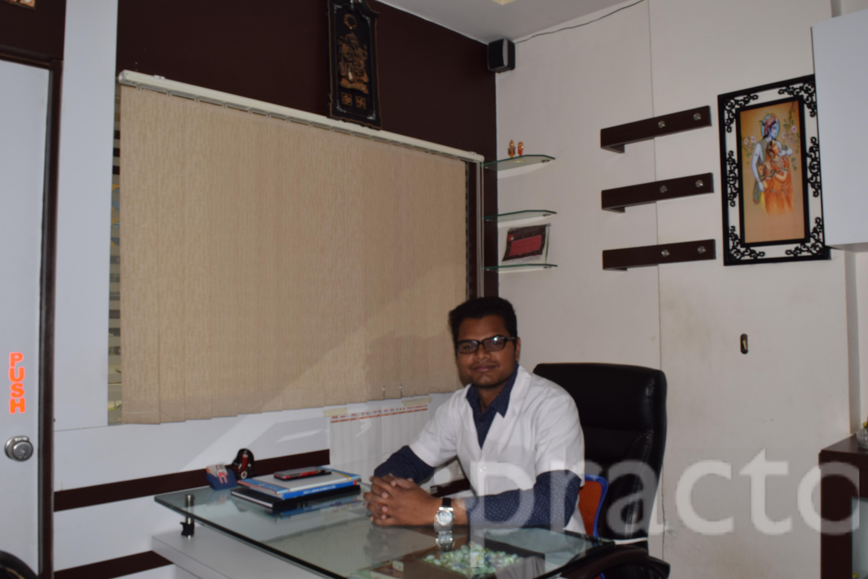 Dr. Jayesh Patel - Dentist