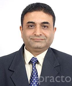 Dr. Jayesh Pavra - Internal Medicine