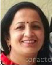 Dr. Jayna Shah - Dentist