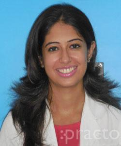 Dr. Jayshree Daryanani - Dentist