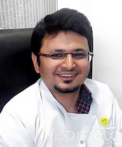 Dr. Jeemitesh D. Adenwala - Dentist