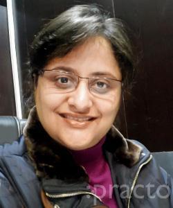 Dr. Jenice Bhatia - Homeopath