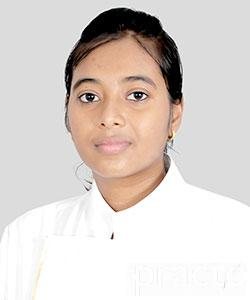 Dr. Jennifer Rajakumari N - Dentist