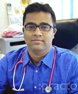 Dr. Jigar Shah - Pediatrician