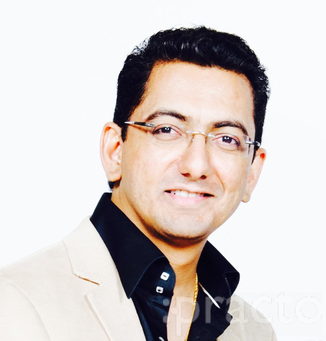 Dr. Jignesh Kothari - Dentist