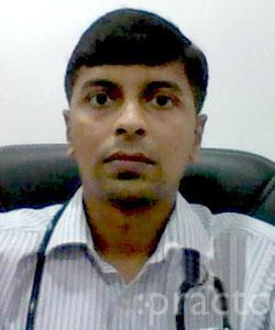 Dr. Jinay Gala - Internal Medicine