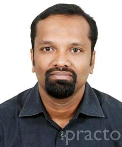 Mr. Jini K Gopinath