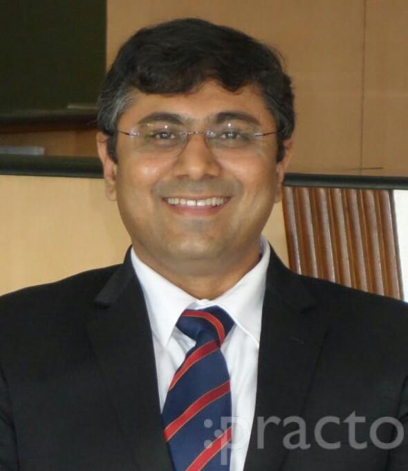 Dr. Jitender Kumar Aurora - Dentist