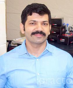 Dr. Jitendra Khanna - Dentist