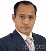 Dr. Jitendra Nisal - General Surgeon
