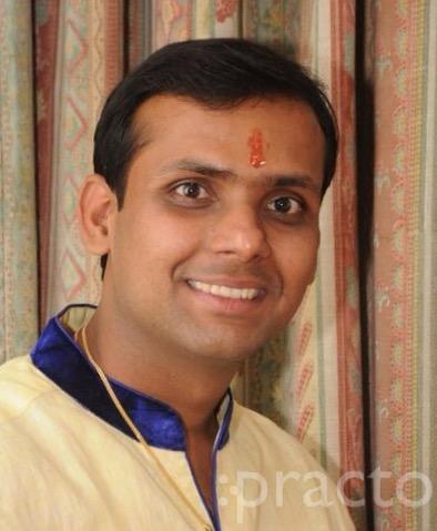 Dr. Jitendra Saraf - Dentist