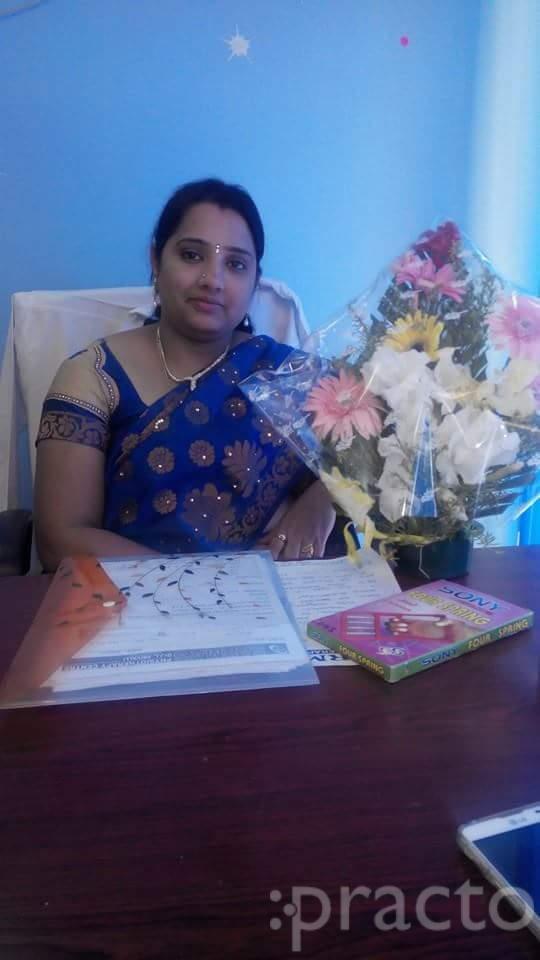 Dr. J L Srivalli - Physiotherapist