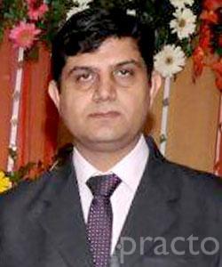 Dr. Joginder Singh - Occupational Therapist