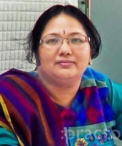 Dr. Jolly Shah Kapadia - Dermatologist