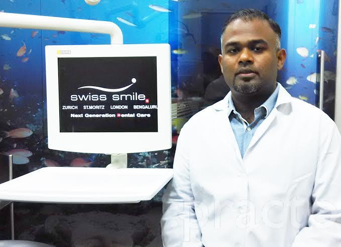 Dr. Jonathan Eric Rao - Dentist