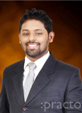 Dr. Joseph Sunny - Dentist