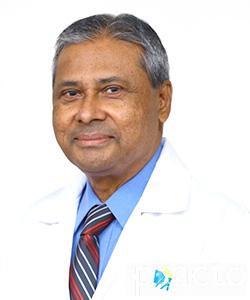 Dr. Joseph Thachil - Urologist