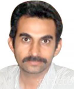 Dr. Jugal Kishore Kadel - Rheumatologist