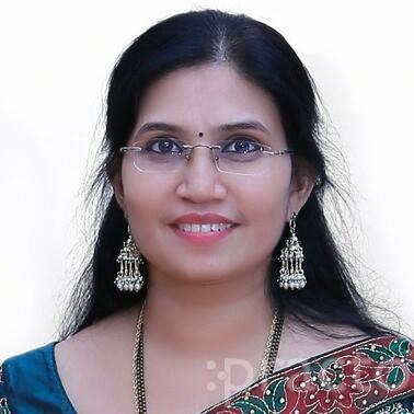 Dr. Jyothi Kannan - Homeopath
