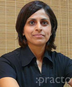 Dr. Jyothi Menon - Dermatologist
