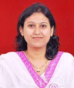 Dr. Jyothsna Pulipati - Yoga and Naturopathy
