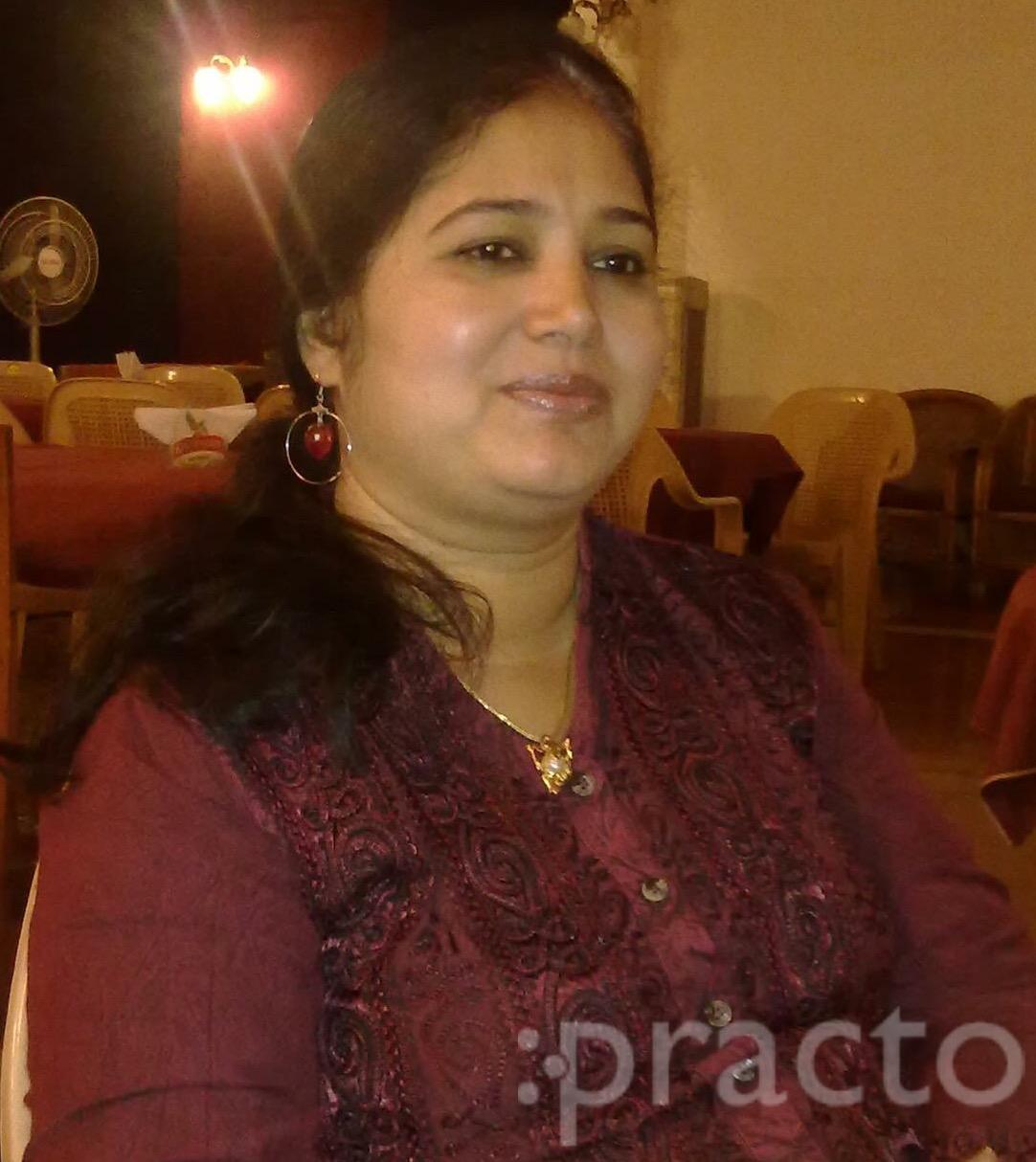 Dr. Jyoti A. Shengde - Family Physician