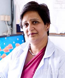 Dr. Jyoti Bhaskar - Gynecologist/Obstetrician