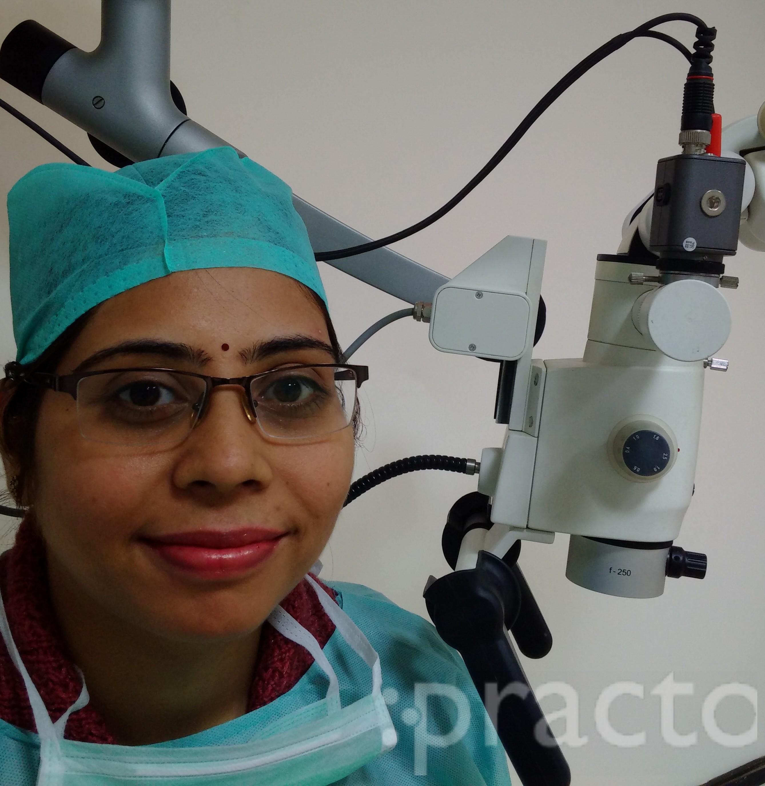 Dr. Jyoti Dhamija - Dentist