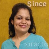 Dr. Jyoti Diwan - Dentist