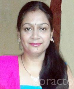 Dr. Jyoti Dutt - Homeopath