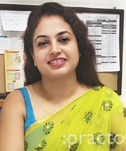 Dr. Jyoti Kapoor - Psychiatrist