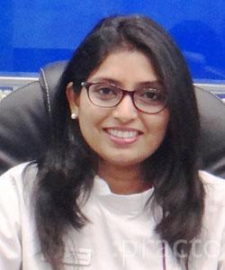Dr. Jyoti Narla - Dentist