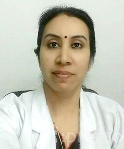 Dr. Jyoti Savanur - Homeopath