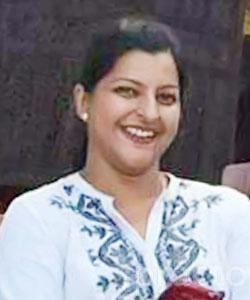 Dr. Jyoti Srivastava - Dentist