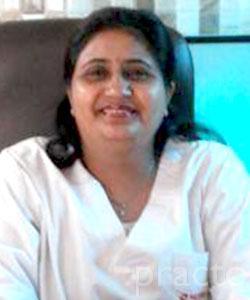 Dr. Jyoti Tomar - Dentist