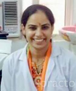 Dr. Jyoti Yadav - Dentist