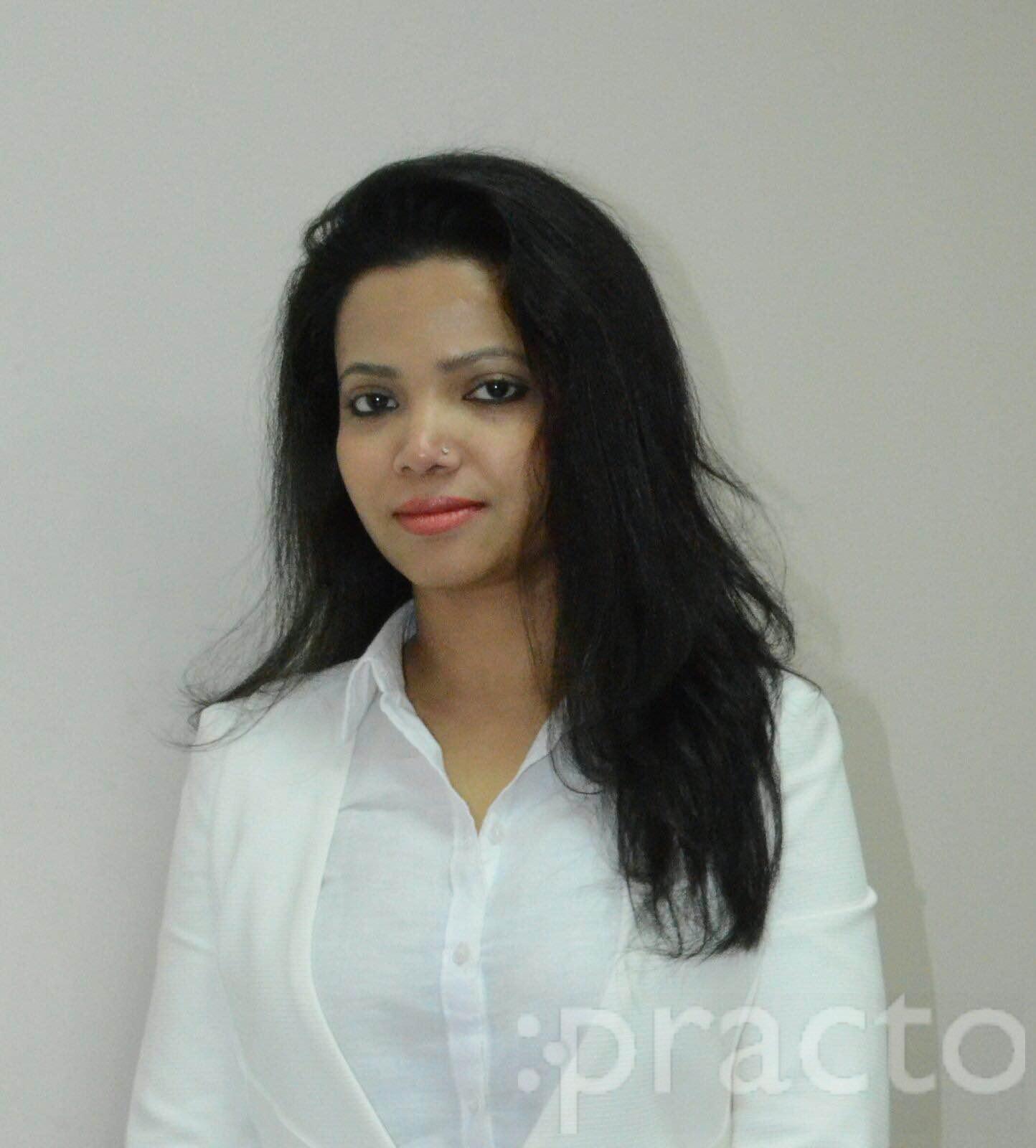 Dr. Jyotirmay Bharti - Dermatologist