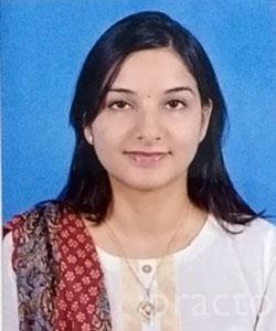 Dr. Jyotsna Mishra - Dentist