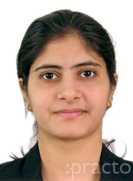 Dr. Jyotsna Singh - Dentist