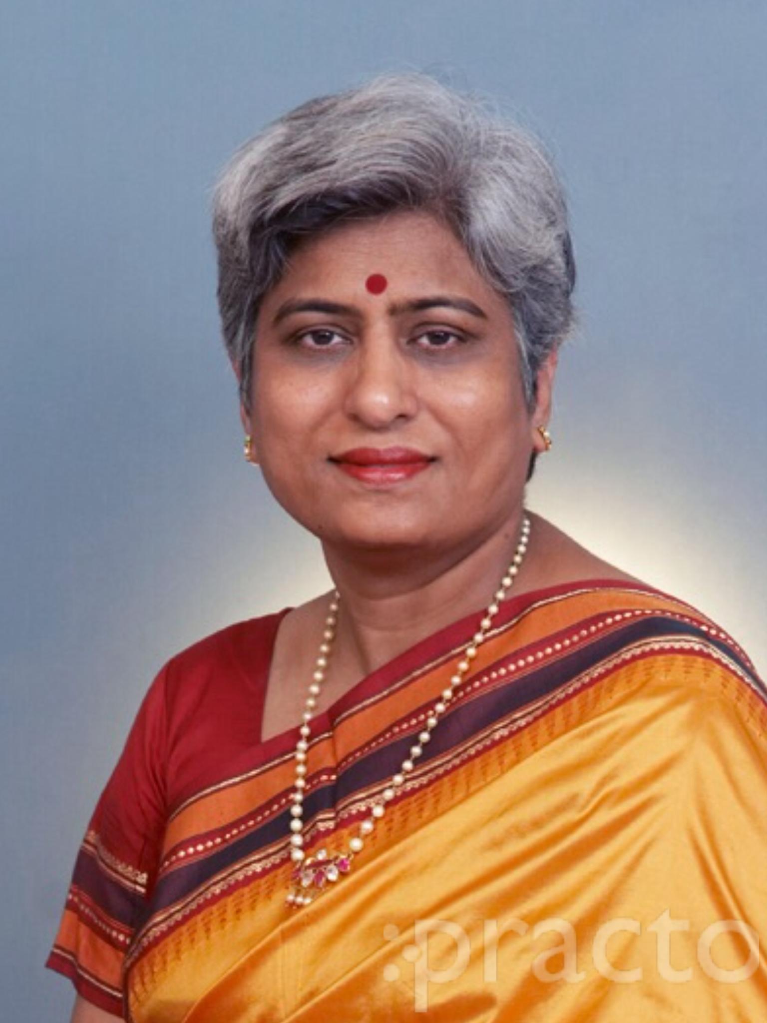 Dr. Jyotsna Zope - Nephrologist
