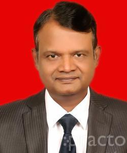 Dr. K.A.Jeevan Kumar - Dentist