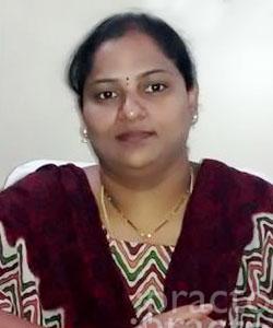Dr. K.Bala Saraswathi - Physiotherapist