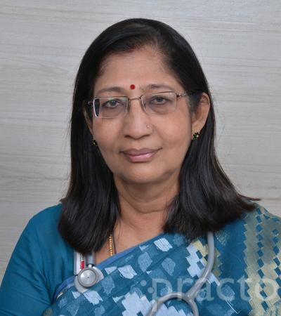 Dr. K Bhanu - Neurologist