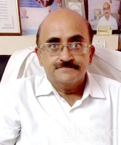Dr. K D Modi - Endocrinologist