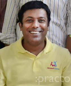 Dr. K Ganesan (PT) - Physiotherapist