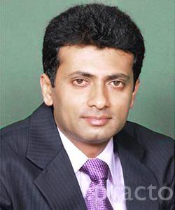 Dr. K.J. Nandakishore - Dentist