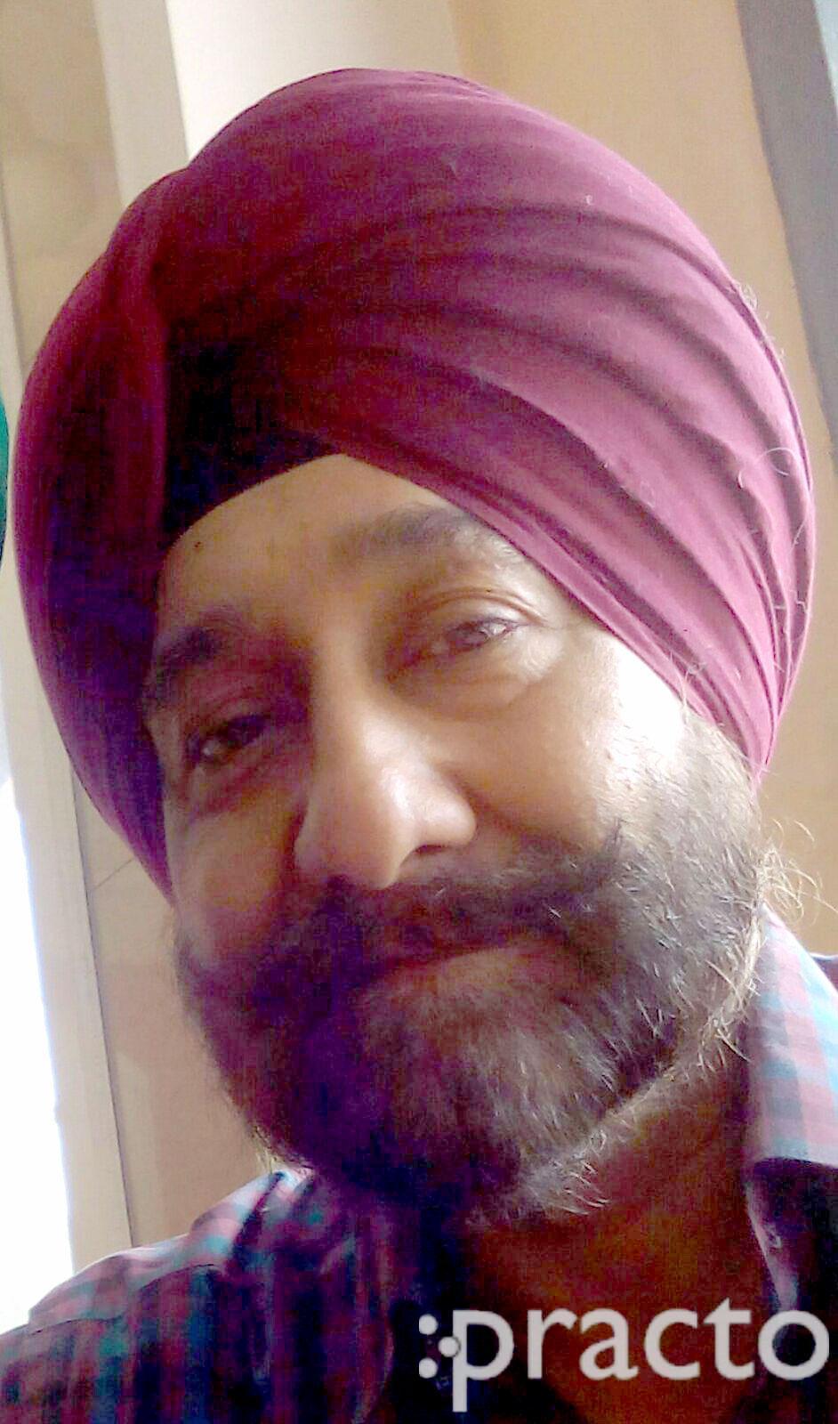 Dr. K.J.S. Chhatwal - Dermatologist