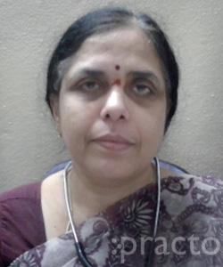 Dr. K.Jansi Lakshmi - Gynecologist/Obstetrician
